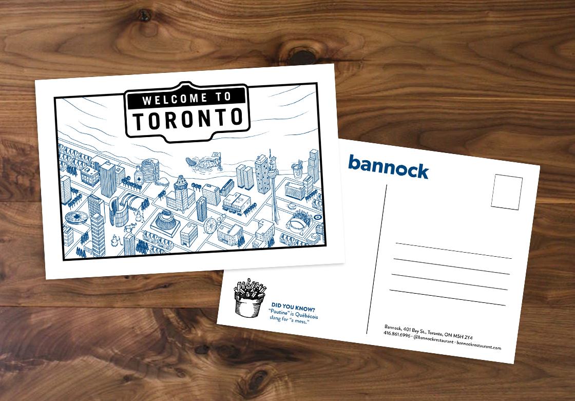 bannock-postcard